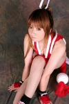 mai shiranui Red (King of Fighters)4