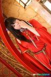 Taimashi ta-nyan from Queen's Blade Rebellion3