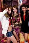 warcraft girls