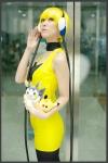 46283 - Elesa Pokemon
