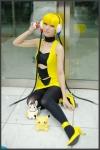 46285 - Elesa Pokemon