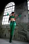 Minami_Tachibana Mobile_Suit_Gundam_ 1