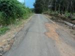 jalan rusak bangka