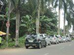 Parkir Bandara Depati Amir pangkalpinang